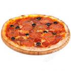 Small Americana Pizza