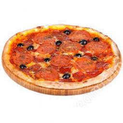 Large Americana Pizza