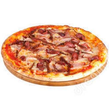 Large Aussie Pizza