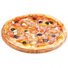 Small Bruschetta Pizza