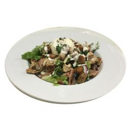 Chicken Caesar Style Salad