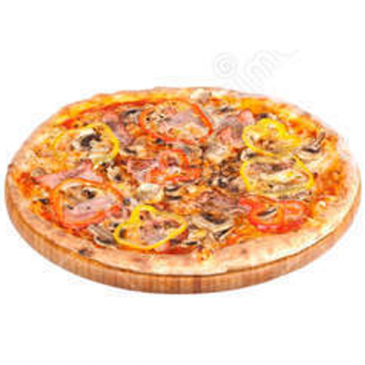 Large Calabrese Pizza
