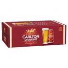Carlton Draught Cans Slab