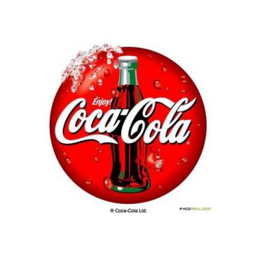 Coca Cola Bottle 1.25Lt
