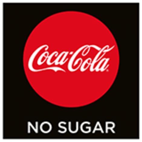 Coca Cola Can No Sugar