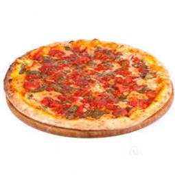 Kids Small Margarita Pizza