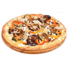 Large Meat-lovers Pizza