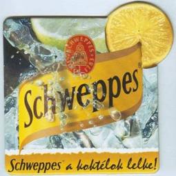 Schweppes 1.25lt Ginger Ale