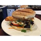 Burger Classic Schnitzel Tavern