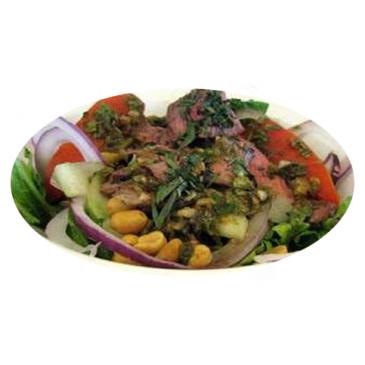 Salad Thai Beef