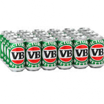 VB Cans Slab
