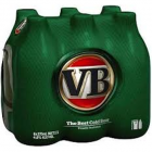VB Stubbies 6 Pack