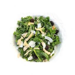 Salad Warm Chicken