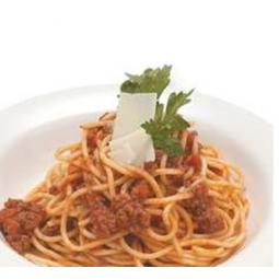 Pasta Spaghetti Bolognaise
