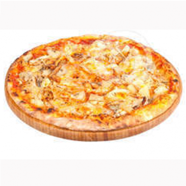 Large Tropical Pizza